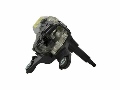 For 2013-2019 Ford Escape Windshield Wiper Motor Rear Motorcraft 51692XW 2014