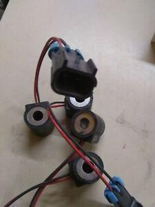 AG609468 12v coil AG CHEM AGCO Terra Gator Rogator