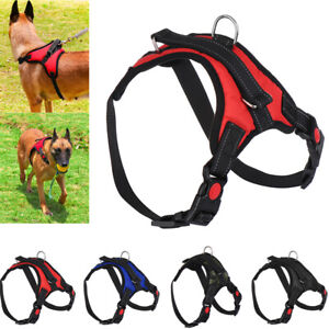 Montura-F-Cinturon-de-Seguridad-Conducir-vt-Banda-toracica-Chaleco-de-perro