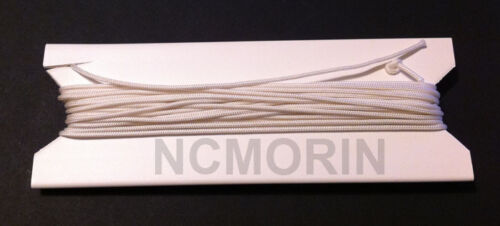 50 feet 1.8mm White Window Blind Cord Horizontal /& Roman Shade Blinds String