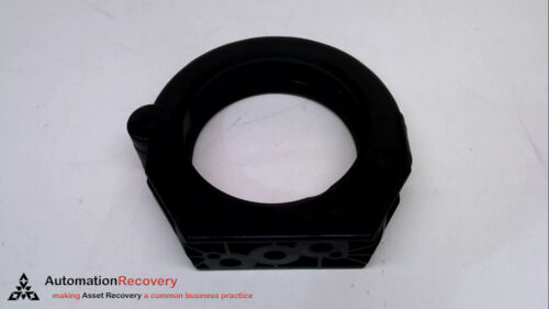 70 MM BRACKET FOR CORRUGATED HOSE LEONI CCH0002 ROBOTIC DRESS PACK N #227488