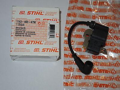 1143 Stihl Zündspule Zündmodul Steuergerät Für Ms 241 C Ms241c Typ2 Modischer (In) Stil;