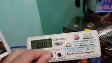 Kenwood Dl 711 Bench Dmm Well Made Compact
