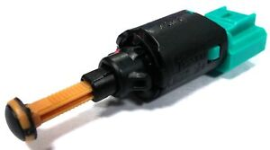 Interruptor de luz de freno interruptor luz freno pedal botón para citroen c2 c3 c5