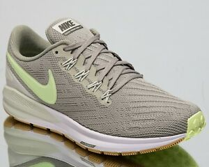 Details about Nike Women's Air Zoom Structure 22 New Running Shoes Spruce Fog Volt AA1640 300