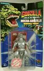 1994 King of The Monsters Mecha Godzilla Bendable Figure Trading Card