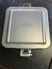 Aesculap Jk068 Half Size Sterilization Container Lid Only