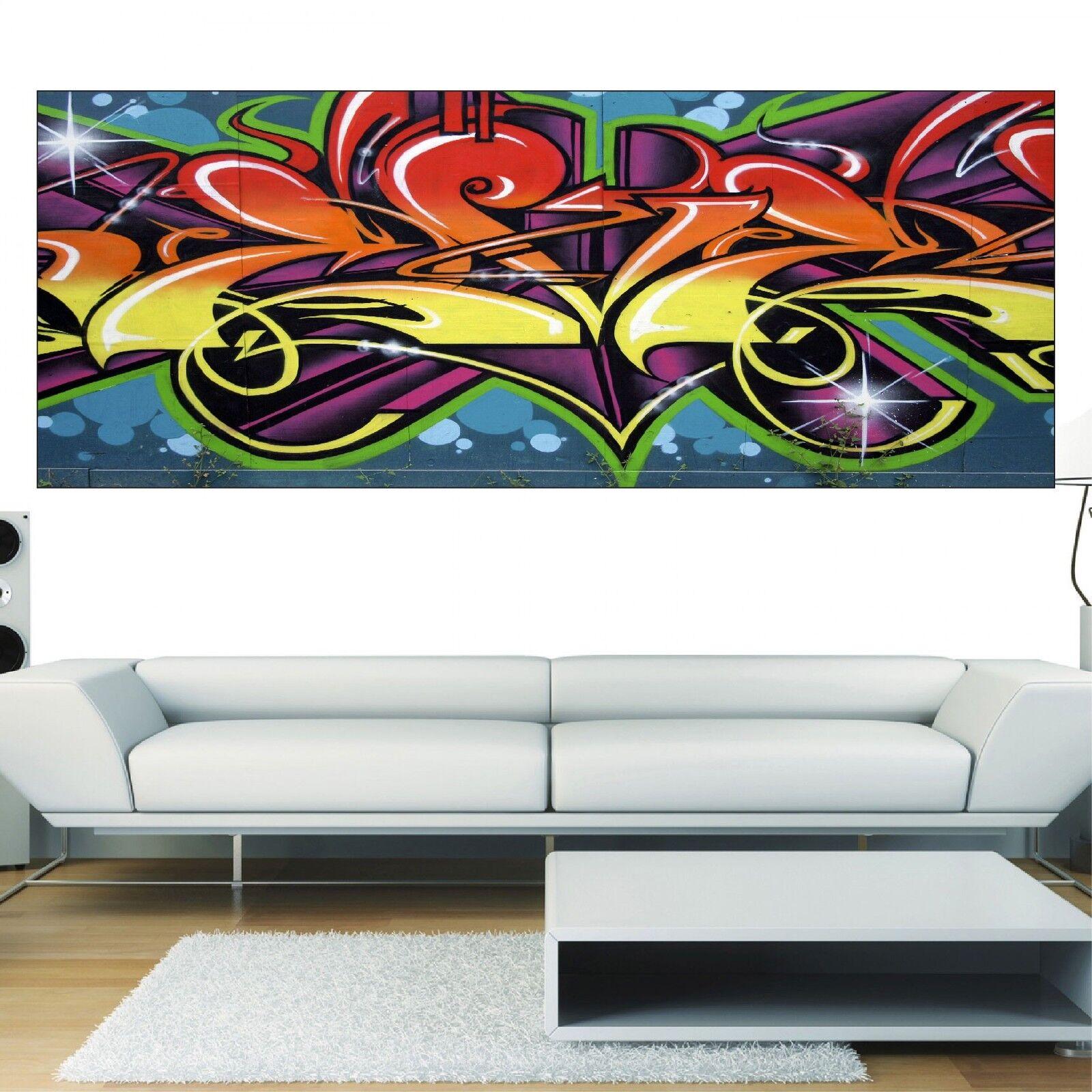 Papel pintado panorámica Tag 3630 Arte decoración Pegatinas