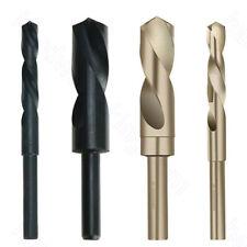 22.5mm HSS 1//2 Reduced Shank Twist Drill Bit