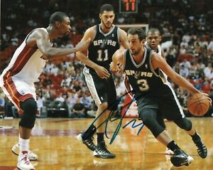 Marco-Belinelli-Autograph-Hand-Signed-Photo-Basketball-Authentic-with-Coa-Sport