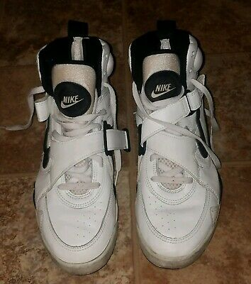 Rare Vintage 80s Nike Air Force size 9