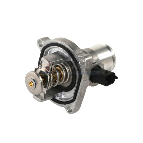 Fits Chevrolet Aveo Cruze Sonic Pontiac Engine Thermostat /& Coolant Assembly NEW