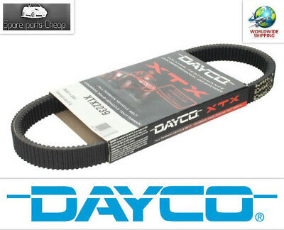 Dayco HPX2239 Performance Drive Belt 2012-2013 Polaris Sportsman 500 HO