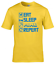 miniature 16 - Eat Sleep Mine Repeat Kids T-Shirt Boys Girls Gamer Gaming Tee Top