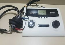 Interacoustics As608 Portable Audiometer Headphone Usb Not Otometrics Amplivox