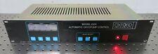 C175588 Oxford Instruments 2200 Automatic Cryopump Control Cryo Pump Controller
