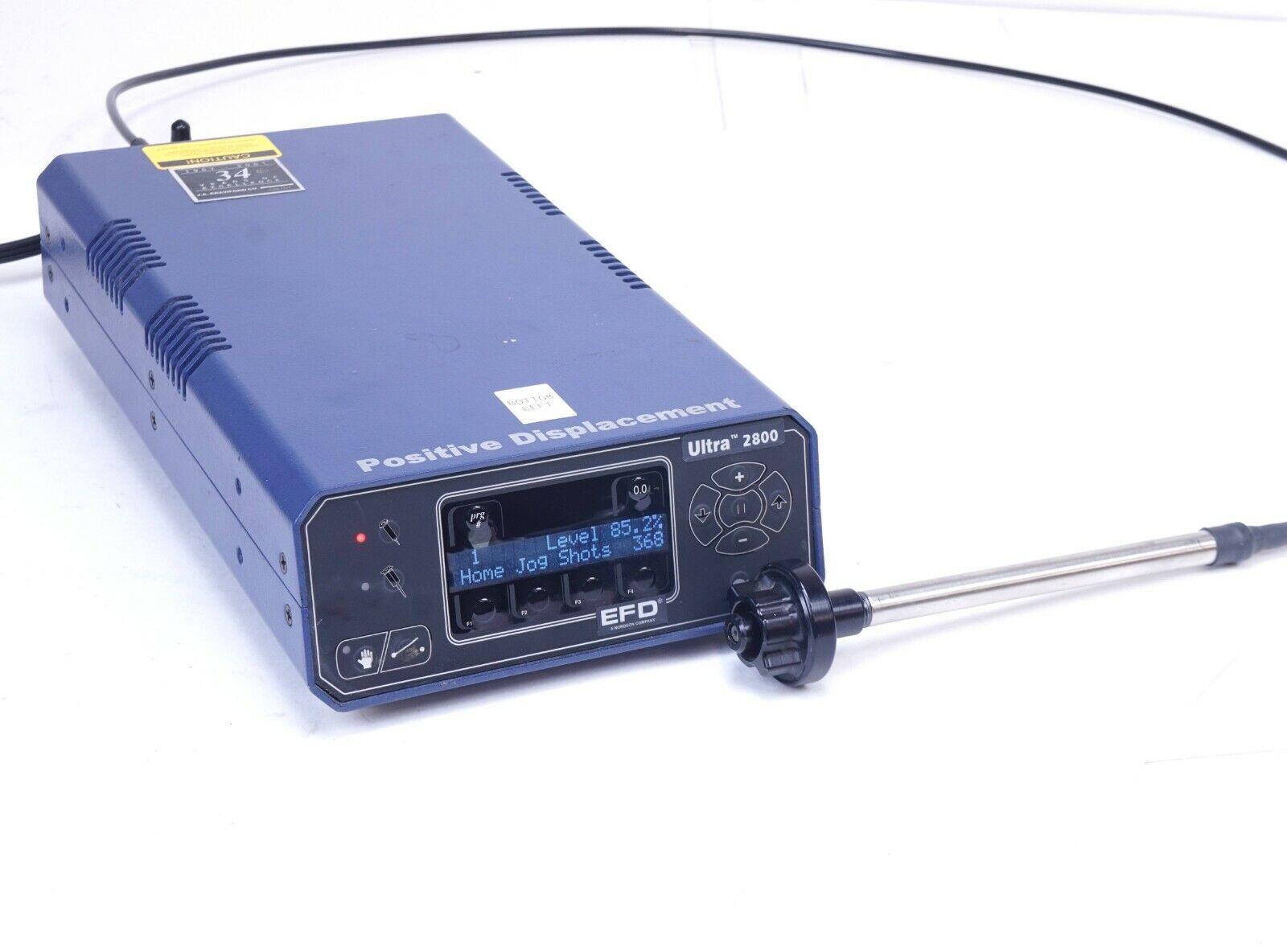 EFD Ultra 2800 Dispenser