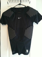 Football Jersey Shirt Nike Pro Combat Compression Dri-fit Xl Brand With Tags