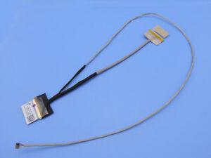 THE LVDS LCD VIDEO DISPLAY SCREEN FLEX CABLE Asus X555L X555LA X555LD 30pin DE