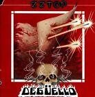 Degello by ZZ Top (CD, Feb-2013, Warner Bros.)