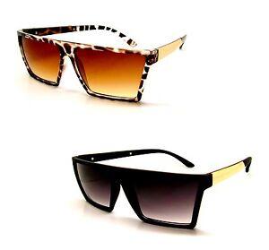 b0faf29978f79 Image is loading  Sun-glasses-mens-ladies-rectangle-evidence-billionnaire-black-