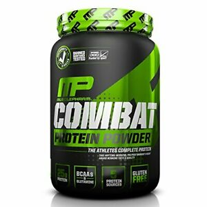 MusclePharm-Combat-Protein-Powder-Essential-Whey-Protein-Powder-Isolate-Whey