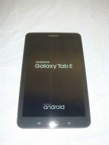 Details about SAMSUNG GALAXY TAB E 8