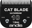 ANDIS-UltraEdge-EGT-PLUS-CAT-Grooming-Blade-Fit-Oster-A5-Most-Wahl-Laube-Clipper miniatuur 7