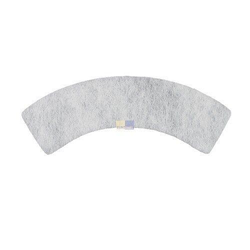 TOP ORIGINAL Unold Fritteusenfilter Fettfilter für Fritteuse Kompakt 5861527