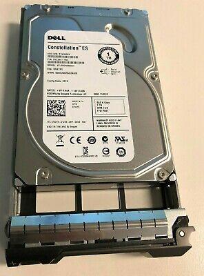 G7X69 Dell 1 TB HDD 3,5 Inch 7,2K