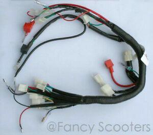 PEACE SPORTS KID ATV TPATV501/CPSC Whole Wire harness 70CC,90CC,110CC VIN#  L6A   eBayeBay