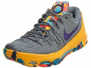 outlet store 48b71 24db9 Image is loading NIKE-KD-034-Kevin-Durant-034-8-Men-
