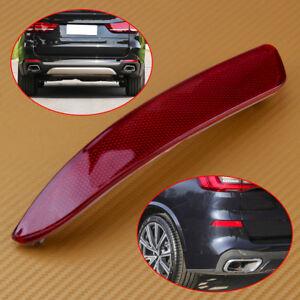 Right-Side-Car-Auto-Rear-Bumper-Reflector-Lens-63217158949-for-BMW-X5-E70-07-09