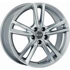Jantes roues Mak Icona Buick encore 6.5x16 5x105 silver 396