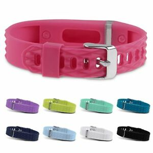 Replacement-Wrist-Band-With-Metal-Buckle-For-Fitbit-Flex-Bracelet-Wristband-jd