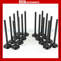 04-08 Chevrolet Aveo Aveo5 1.6l 16 Intake Exhaust Engine Valves Vin 6 Part on Sale