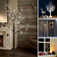 Pre-lit-Christmas-Easter-Twig-Tree-Led-Rustic-Xmas-Snowy-Decoration thumbnail 1