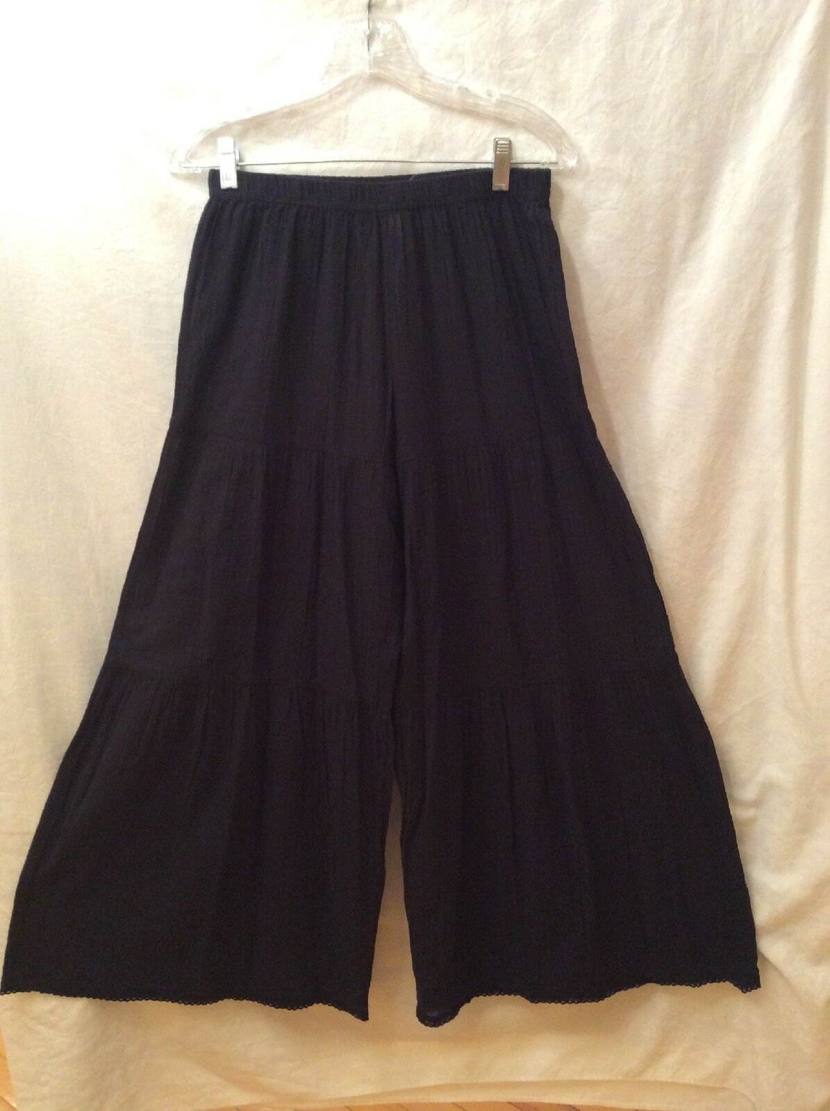 Calzedonia cotton trousers, size S