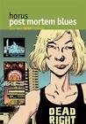 Post Mortem Blues von Horus Odenthal (2006, Kunststoffeinband)