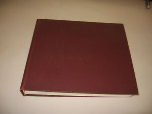 Cadillac-The-Complete-History-by-Maurice-D-Hendry-Second-Edition-1973