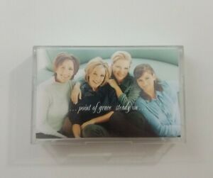 Point of Grace Steady On Cassette 1988 World Entertainment