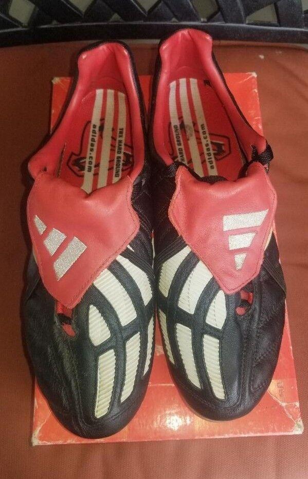 Adidas Projoator Mania Fg Fútbol Zapatos Fútbol EEUU 8.5 8