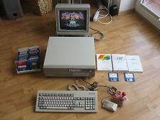 Commodore Amiga 2000 Computer mit 3 Laufwerken, guter Zustand + Kickstart 2.05