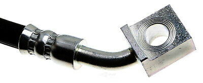 ACDelco 18J435 Professional Front Driver Side Hydraulic Brake Hose Assembly