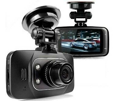 """HD 1080P 2.7"""" Caméra Vidéo Enregistreur Embarqué Voiture Auto DVR Caméscope nuit"""