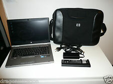 "HP EliteBook 8460p 14"", 500gb HDD, 8gb RAM, Intel i5 2.gen, win10, 2j. garantía"