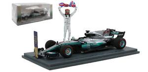 SPARK-S5054-Mercedes-W08-Mexican-GP-2017-Lewis-Hamilton-1-43-Scale