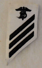 NAM WAR ERA OBSOLETE NAVY RATE 1ST CLASS SEAMAN DENTAL TECH STRIKER ON WHITE