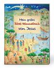 Mein großes Bibel-Wimmelbuch von Jesus (2016, Gebundene Ausgabe)