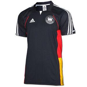 Adidas Schwarz Rot Gold
